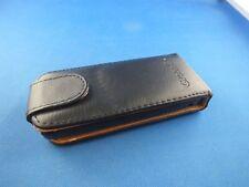 Leder Tasche Hülle Nokia C5 Handytasche Nostalgie Case Klassik NEUwertig GreenGo