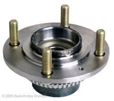 NEW BECK/ARNLEY AXLE BEARING AND HUB ASSEMBLY, REAR   (P/N 051-6079)