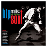 Hip Soul VARIOUS ARTISTS Best Of 40 Classic Songs MOD JAZZ & MORE New 2 CD