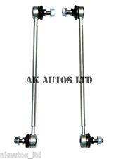 Fitstoyota RAV4 2.0 VVTi 00-06 Anteriore Stabilizzatore Bar Link / Link Drop x2
