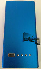 POWER BANK CARICA BATTERIE MOBILE PER IPOD IPHONE SAMSUNG MP3 PSP TPA10 mshop
