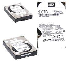 NUOVO disco rigido WD RE 2TB WD2001FYYG SAS 32MB 7.2K K 8.9CM