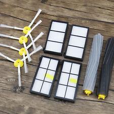 Vakuum Filter Bürsten Ersatzteile Für iRobot Roomba 800/900 880/890/960/980