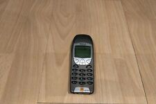 100% genuine Nokia 6210 Grey Unlocked Mobile Phone NPE-3NX for car kit vintage