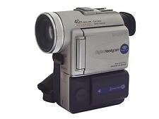 Sony Handycam DCR-PC100E MiniDV Camcorder - Digital Video Camera Recorder