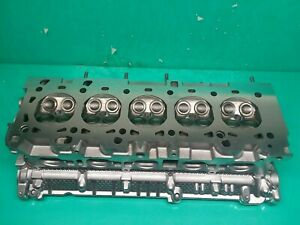 2006-2012 VOLVO C70, S60, V70, XC70 Cylinder Head 5CYL TURBO*TESTED GOOD*