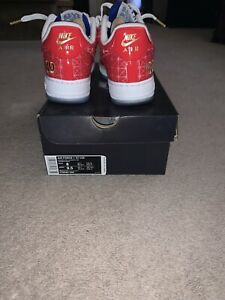 Air Force 1 07 LV8 Low