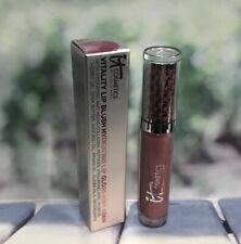 IT Cosmetics Vitality Lip Blush Hydrating Lip Gloss Soft Stain Soft Sweet Rose