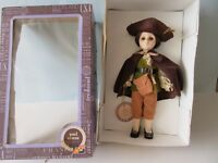 Effanbee Paul Revere Doll With Box- #267