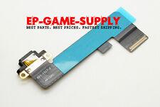 Charging Connector Dock Port Flex Cable for iPad Mini A1455 A1454 A1432 Black