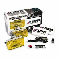 ARB 840FYS IPF Rectangular Fog Light Kit (840FYS)
