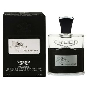 Creed Aventus Eau De Parfum 120ml Perfumee for Men