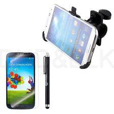 Support de vélo de GPS noirs pour téléphone mobile et PDA Samsung