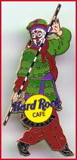 Hard Rock Cafe JAKARTA 2001 Asian OPERA FIGURE Series PIN - HRC Catalog #3753