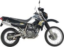 Leo Vince X3 Slip On Muffler For Kawasaki KLR 650 97-13 3549 1821-1649