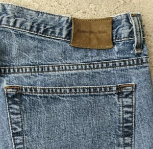 Vintage CK CALVIN KLEIN Womens Size 12 High Rise Mom Jeans Relaxed Straight Leg