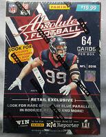 Panini Absolute Football Blaster Box NFL 2016