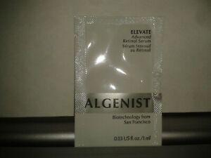 ALGENIST Elevate Advanced Retinal Serum 1ml - Sample Size