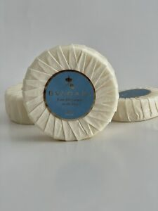 WOMEN'S BVLGARI SOAP BATH AU PERFUME. DELUXE SOAP. 150 G 5.3 Oz
