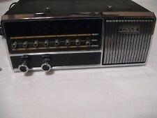 Vintage Craig 8 Channel Emergency Band Police Scanner Radio Receiver 4353