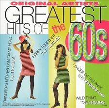 Greatest Hits of the 60s 1 CD