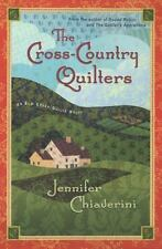 The Cross-Country Quilters: An Elm Creek Quilts Novel (Elm Creek Quilt-ExLibrary