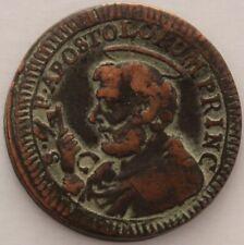 ITALIE ETATS PONTIFICAUX 2,5 BAIOCCHI ROMANI 1797
