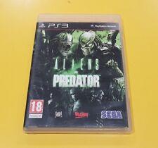 Aliens Vs Predator GIOCO PS3 VERSIONE ITALIANA
