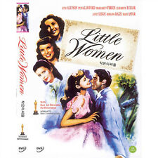 Little Women - Mervyn LeRoy, June Allyson (1949) - DVD new