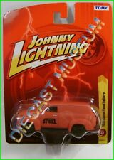 1950 '50 CHEVY CHEVROLET PANEL DELIVERY JOHNNY JL TOMY FOREVER DIECAST R23