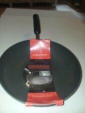 Circulon Hard Anodized Hi-Low System 12 inch Stir Fry Pan