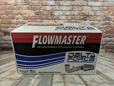 NEW Flowmaster Performance Cold Air Intake System Fits 2015-17 Ford F-150 5.0L