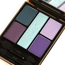 YSL Ombres 5 Lumieres 5 Colour Harmony Eyeshadow Midnight Garden Damaged Box