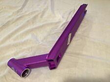 Standard Purple Phoenix Pro Scooter Deck - 4.5 inches wide