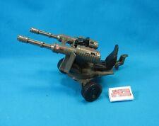 Vintage 1983 GI Joe ARAH Twin Battle Gun Whirlwind Complete Hasbro