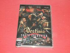 5B NOZOMU WAKAI'S DESTINIA TOKYO ENCOUNTER Blu-ray + 2 CD SET