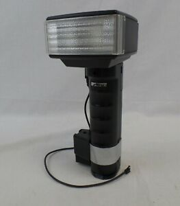 Metz Light 45 CT - 1 Large Attachable Flash Light for Cameras