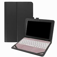 Tablet Case For Asus Transformer Book T101HA 10.1'' Stand PU Leather Cover Shell