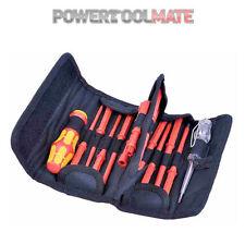 Wera 003471 18 Piece Kraftform Kompakt Interchangeable VDE Screwdriver Set