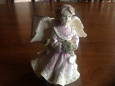 Everyday Angels Figurine a Betty Singer Design exclusively for Samaco