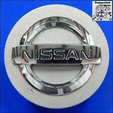 "350Z 370Z Altima Maxima Murano Sentra Versa WHEEL CENTER CAP OEM 2-1/8"" NS06"