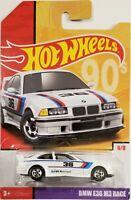 Hot Wheels - 2019 Throwback Serie 6/8 90s BMW E36 M3 Race (BBGBB91)