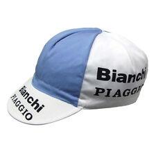 Cycling cap Rennrad-Mütze Vintage Retro Fixed Singlespeed Bianchi Piaggio