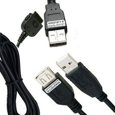 USB CABLE charger + USB EXTENSION cord FOR Le Pan M97 M-97 tablet