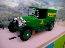 1/43 Eligor (France)   Opel laubfrosch camionnette 1925
