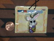Banpresto Dragon Ball Keychain Figurine: Boss Rabbit!