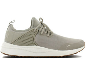 Puma Pacer Next Cage Men's Sneaker 365284-06 Grey Shoes Sneakers Trainers