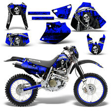 Honda XR400R Graphic Kit Decal Wrap Dirt Bike Stickers XR 400 R 1996-2004 REAP U