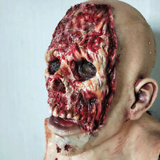 Halloween Creepy Scary   Costume Zombie   Party Horror Props Cosplay New