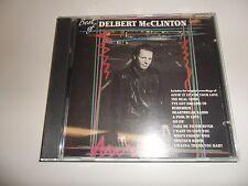 Cd  Best Of... von Delbert Mcclinton (1992)
